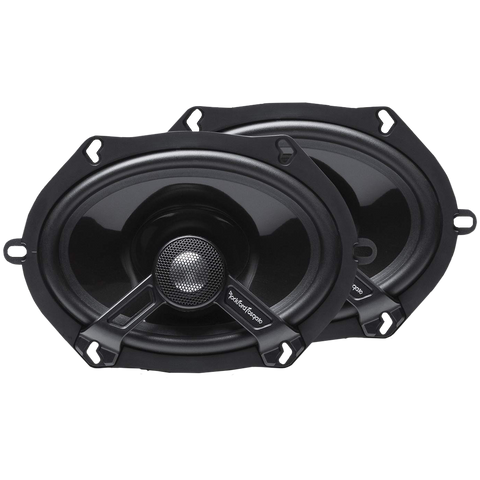 "Rockford Fosgate T1572 Power 5""x7""  2-Way Full-Range Speaker"