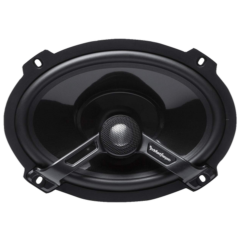 "Rockford Fosgate T1692 Power 6""x9"" 2-Way Full-Range Speaker"