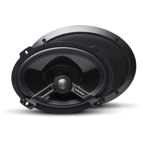"Rockford Fosgate T1693 Power 6""x9"" 3-Way Full-Range Speaker"