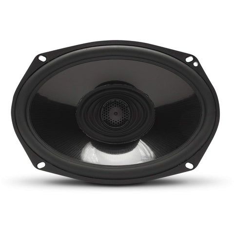 Rockford Fosgate TMS69BL9813 Power Harley-Davidson Rear Audio Kit (1998-2013)