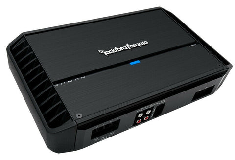 Rockford Fosgate Punch P500X2 - 2-Channel Stereo Amplifier
