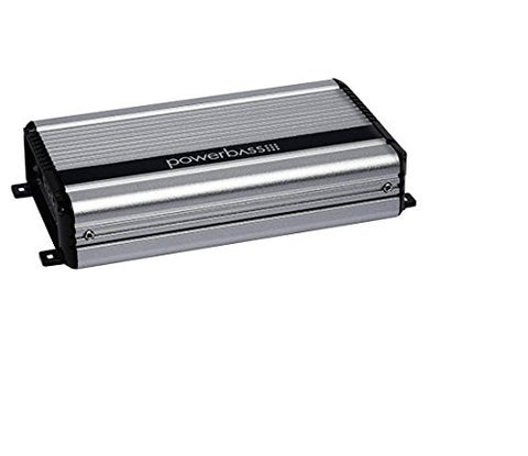 Powerbass XL-355DM Monoblock Powersport Amplifier