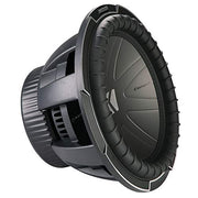 Kicker CompQ12 Q-Class 12in Subwoofer, Dual Voice Coil 2-Ohm