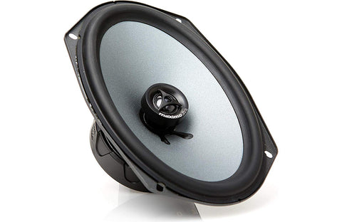 "Morel Maximo Ultra 692 Coax 6""x9"" 2-Way Speakers"