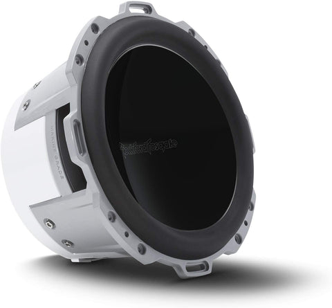 "Rockford Fosgate PM210S4X Punch Marine 10"" SVC 4-Ohm Subwoofer - Luxury"