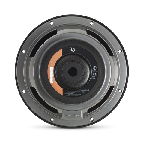 "Infinity Reference-1070 10"" Subwoofer with SSI (Selectable Smart Impedance)"