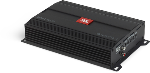 JBL Stage A3001 Mono 250w x 1 Amplifier