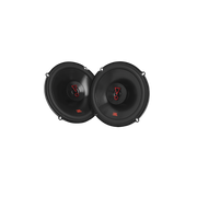 "JBL Stage3 627F 6-1/2"" Two-Way Car Audio Speakers No GRILL Pair"