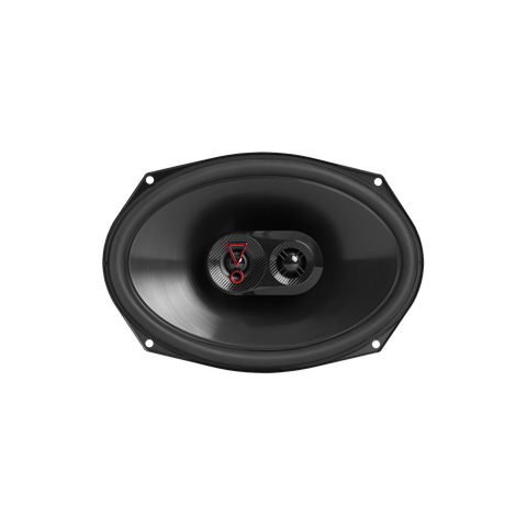 "JBL Stage3 9637 6"" X 9"" Three-Way Car Audio Speaker"