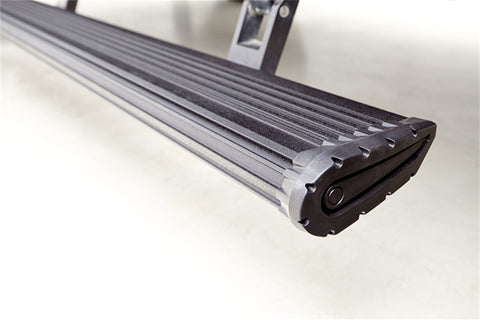 AMP Research 78122-01A PowerStep Xtreme Electric Running Boards for 2007-2018 Jeep Wrangler JK Unlimited, 4-Door
