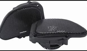 "Rockford Fosgate - Power Harley-Davidson® Road Glide® 6.5"" Full Range Fairing Speakers (1998-2013)  TMS6RG"