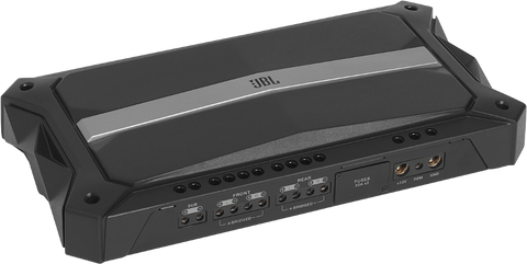 JBL Mobile Stadium 5 High-Performance Multi-Channel Class D Amplifier