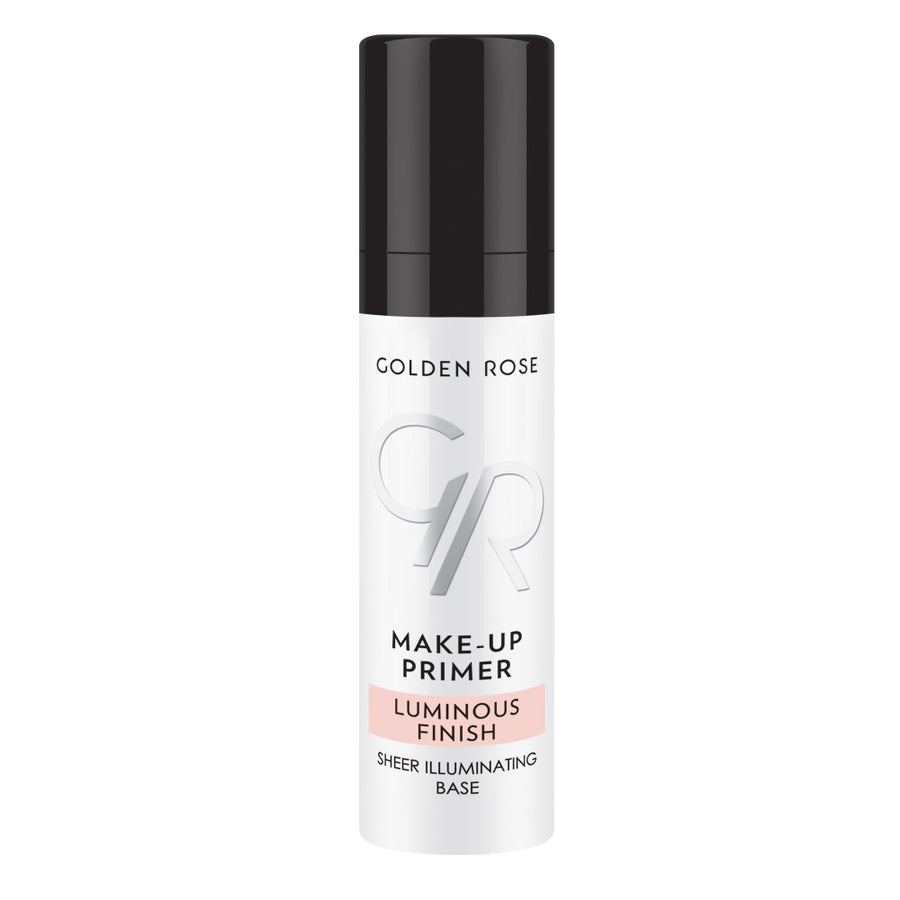 Luminous Finish Makeup Primer