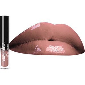 Vinyl Gloss High Shine Lipgloss