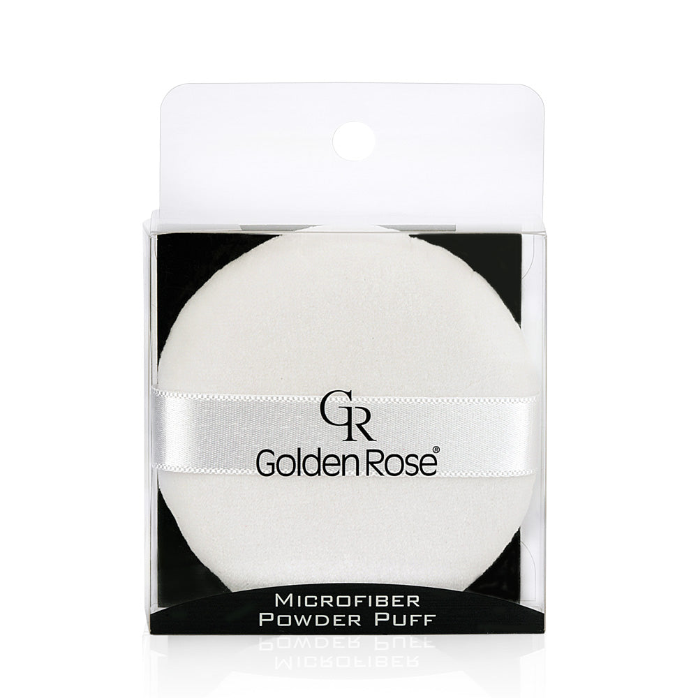 Microfiber Powder Puff