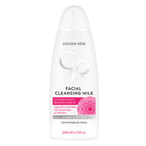 Facial Cleansing Milk
