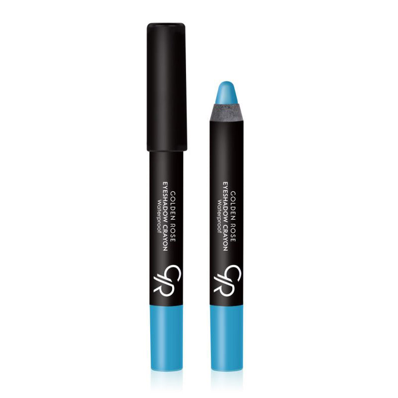 Waterproof Eyeshadow Crayon
