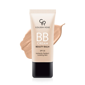 BB Cream with SPF 25, Oil Free