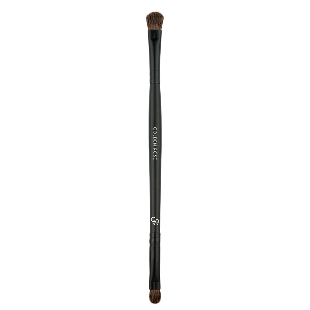 Dual-Ended Eyeshadow Brush