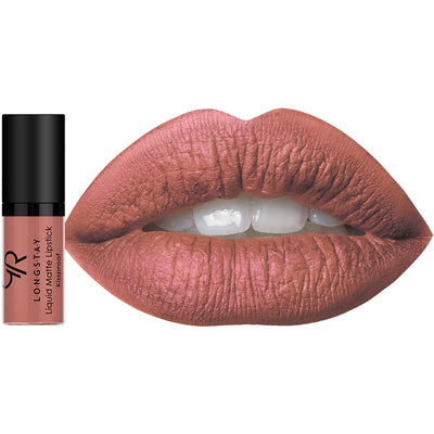 Mini Longstay Liquid Matte Lipstick