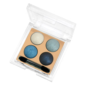 Wet & Dry Eyeshadow Palette