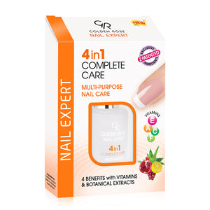 Nail Expert 4 in 1 Complete Care