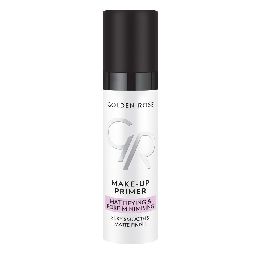 Mattifying and Pore Minimizing Primer