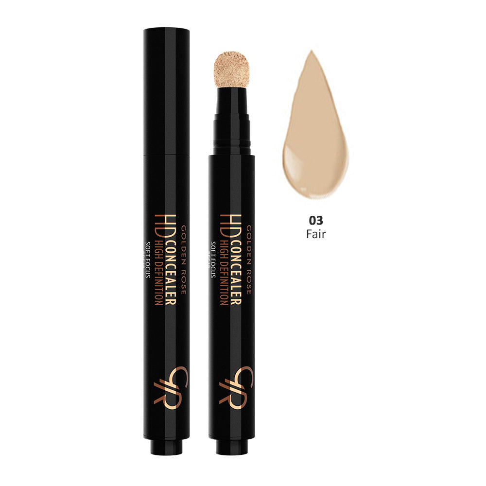 HD Concealer with SPF 15