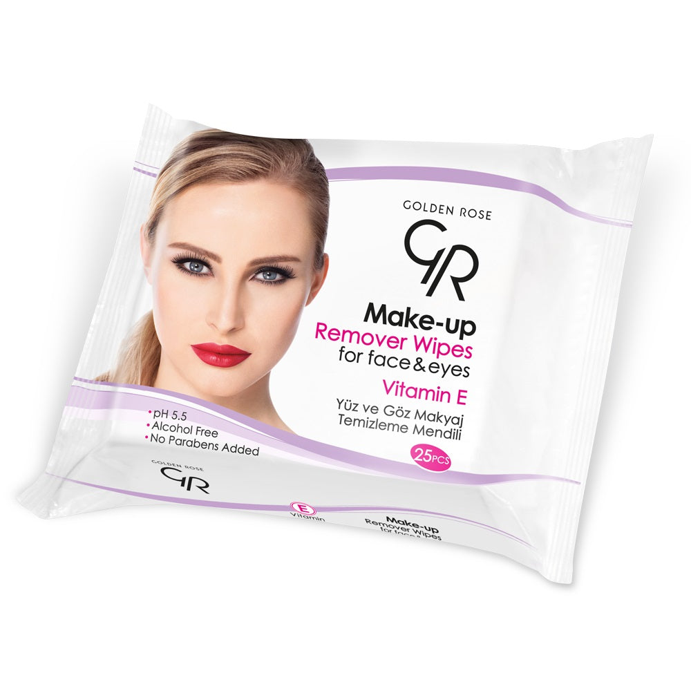 Makeup Remover Wipes
