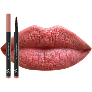 Long Lasting Soft Kiss Lip Stain Marker