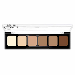Correct and Conceal Cream Palette