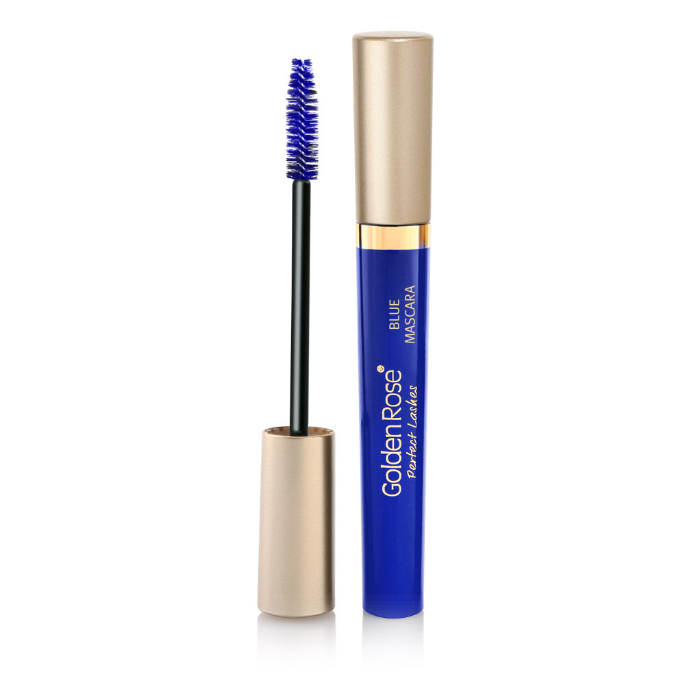 Perfect Lashes Blue Mascara