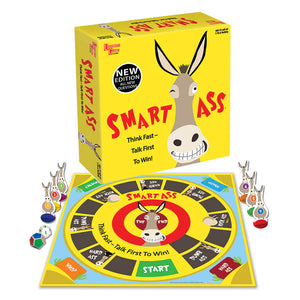 Smart Ass Party Game