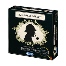 Load image into Gallery viewer, Image of the 221B Baker Street Board Game Box