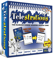 Telestrations - Party Game