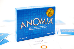 Anomia - Card Game