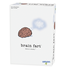 Load image into Gallery viewer, Brain Fart Party Game - Silence is Deadly