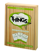 The Game of Things Party Game