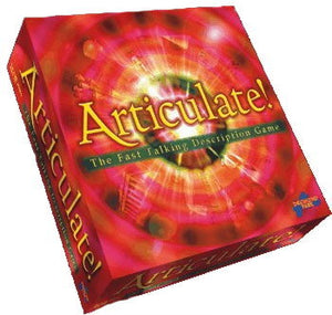 Articulate Party Game
