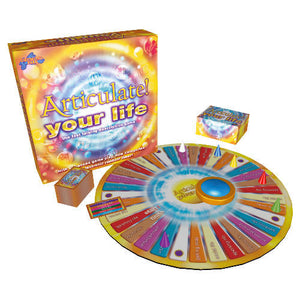 Articulate your Life - Party Game