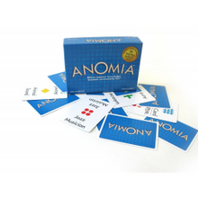 Load image into Gallery viewer, Anomia - Card Game