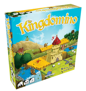 Kingdomino - Strategy Game