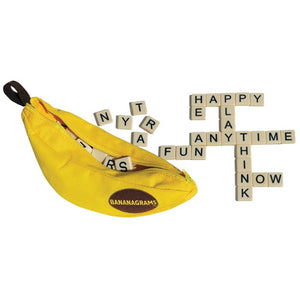 Bananagrams - Word Game