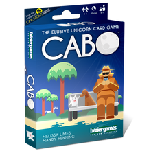 Load image into Gallery viewer, Cabo - The Elusive Unicorn Card Game