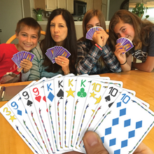 Load image into Gallery viewer, Five Crowns - The 5 Suited Rummy Style Card Game