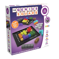 Genius Square - Speedy Puzzle Race