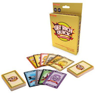 Get Rich Quick - A Game that makes you Seriously Rich