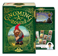 Gnoming A Round - A TeeRific Card Game you'll never Forget
