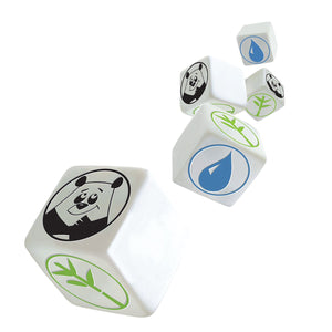 Pass the Pandas - Dice Game