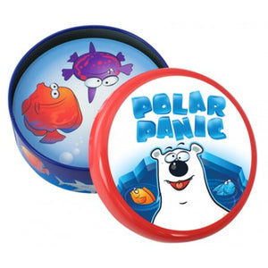 Polar Panic - Fast Fishing Fun